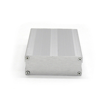 Hot selling aluminum box metal protection from scratches