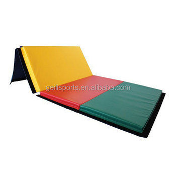 Tumbling Martial Arts V2 Folding gymnastic Mat