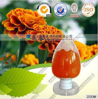 Manufacturer Marigold extract with zeaxanthin lutein