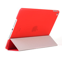 Top Selling Leather Cover with Crystal Back Case for iPad Mini4, for iPadMini covers