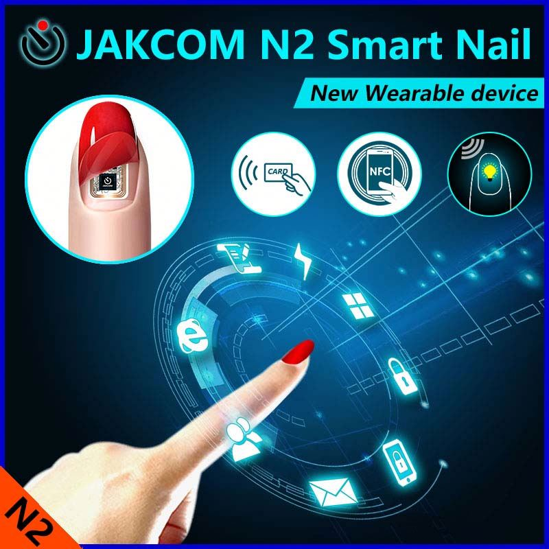 Jakcom N2 Smart Nail 2017 New Product Of Blank Disks Hot Sale With Verbatim Cd R Black Picture Car Dvd Toyota Prado