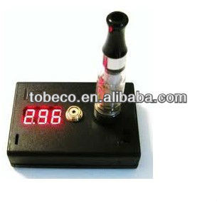 coolest ecig resistance Cartomizer and Atomizer Ohm Meter