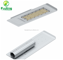 120lm/w high quality outdoor IP65 epistar smd 120w led street light with ce, rohs in shanghai factory