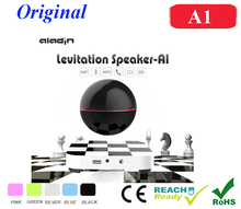 Football/ball Shape Wireless Bluetooth Floating Levitating Maglev Speaker