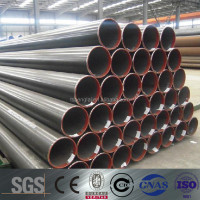 schedule 40 balck carbon steel pipe