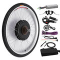 free shipping,48V1000W rear wheel ebike conversion kit