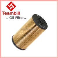 engine oil filter for Audi a4 a6 a8 Auto spare parts 079198405A