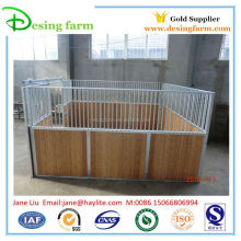 European used horse stalls for sale