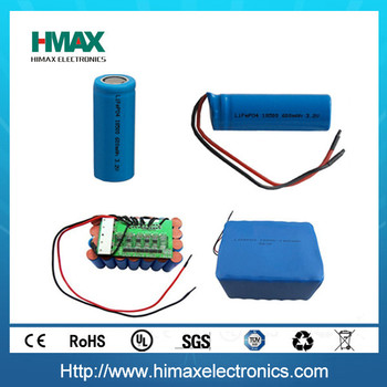 LiFePo4 12V 200Ah battery Rechargeable 12V Battery