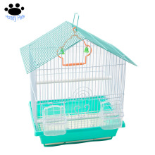 Honey Pet Good quality unique stainless steel bird hq parakeet bird cages for sale