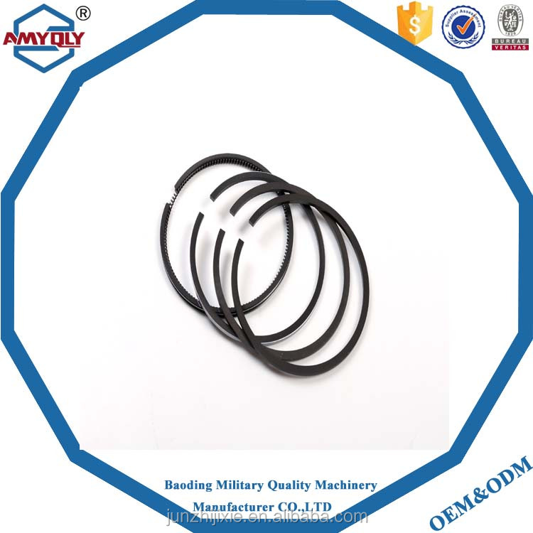Wholesale small engine kubota piston rings for kubota d1703 engine