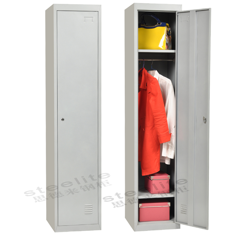 Promotional Products Free Sample India Red Bedroom Wardrobes With Dressing Table