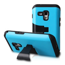 new style combo case for Samsung Galaxy S Duos S7562