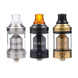 Vapefly Galaxies MTL RTA 22.22mm Authentic Rebuildable Atomizer