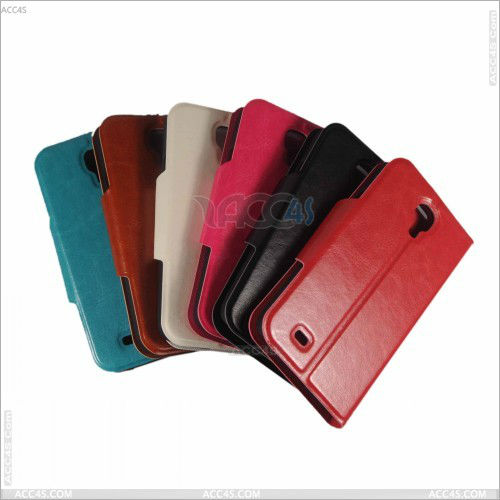leather case for galaxy s4 i9500/9500/9505/9508 P-SAMI9500CASE055