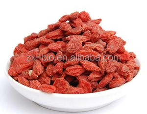 High Quality Berries Goji