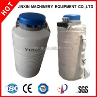 3L dry shipper for pig sperm/3L Liquid nitrogen container for artificial insemination