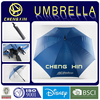 Wholesale New Product Straight Golf Umbrella