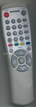 TV REMOTE CONTROL MODEL 00104K , FOR YEMEN MARKET, ANHUI FACTORY, TIANCHANG MANUFACTURER