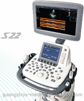 Sonoscape S22 CARDIAC SONOGRAPH,echo cardiogram,Medical echo