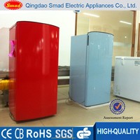 Made In China refrigerator manufacturers double door household refrigerator