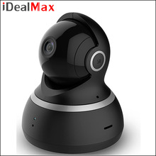 Original Xiaomi Yi 1080P Dome Wifi Camera Night Vision Wireless IP Security Surveillance System 360 Degree Panorama Shot