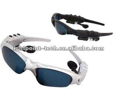 camera sunglass with bluetooth and MP3 function