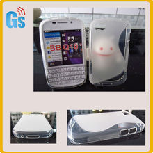 New product S Line Smartphone Cover TPU Skin Case For Blackberry BB Q10