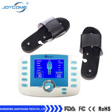Digital Electronic Pulse Massager Therapy Muscle Full Body Massage