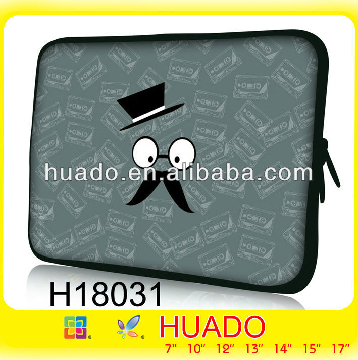 For ipad3/ipad4 neoprene laptop case
