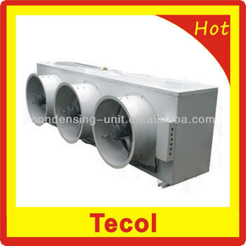 D series air cooled evaporator for refrigeration system