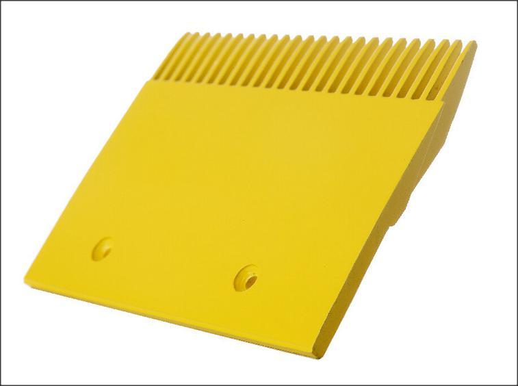 Escalator Comb Plate - Equal to Otis GAA453BV51