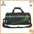 Practical sports gym bag duffel bag
