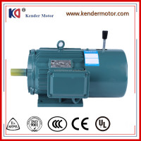 YEJ2-160L-6 1HP Electric Vibration Motor with factory Price