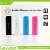 hot selling portable power bank mini powerbank mobile phone charger
