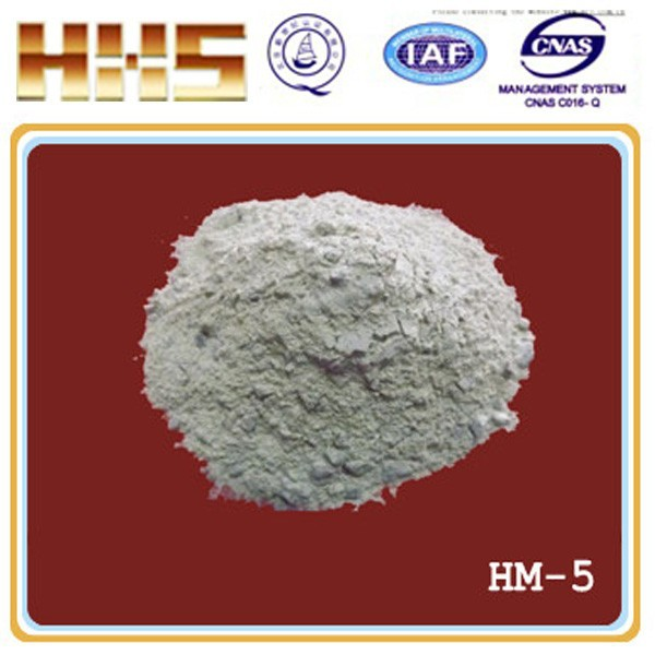 More stable quality new dry ramming mass basic lining with spinel content