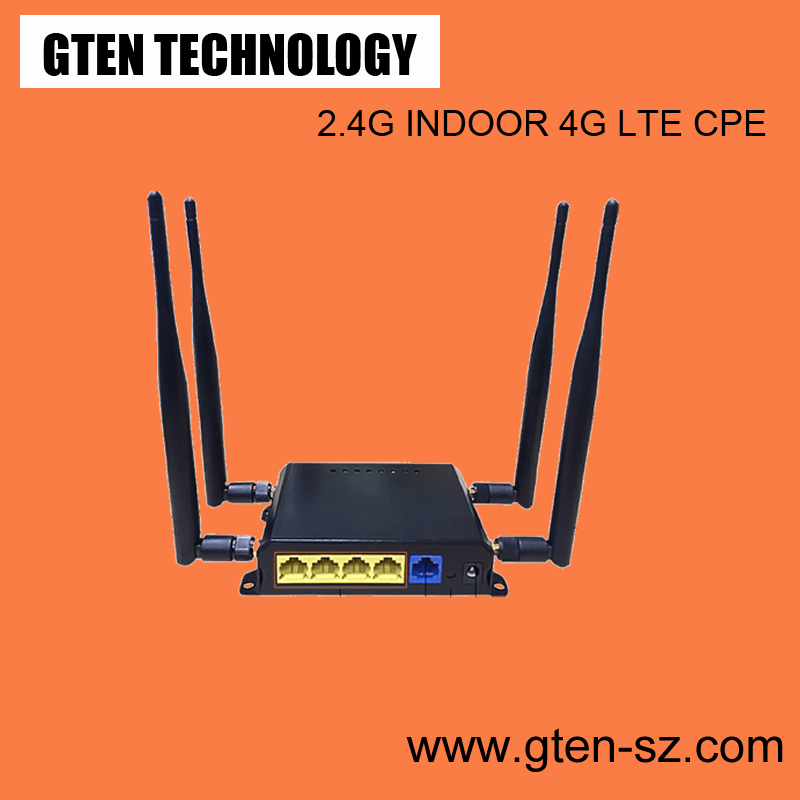 openwrt network wireless 3g 4g wifi poe router with modem mini size 802.11b/g/n