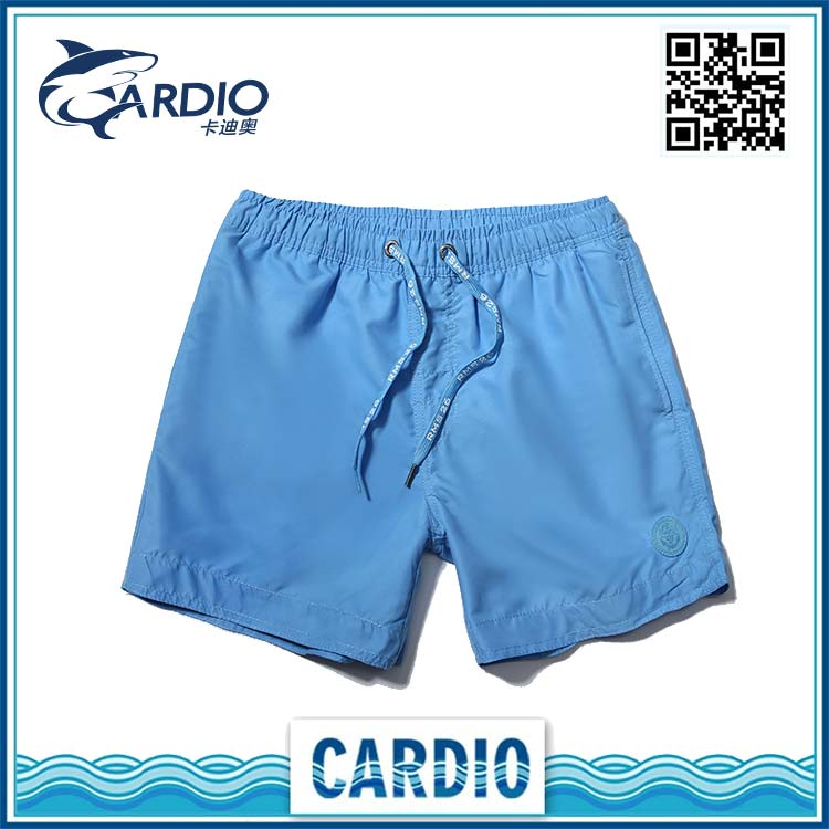 popular polyester polo swim shorts de bain pants