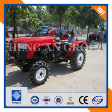 China narrow small greenhouse tractor