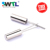 WTL 3x8mm DIP Tuning Fork Crystal 4.000MHz 20ppm 20ppm -20+70 20pF