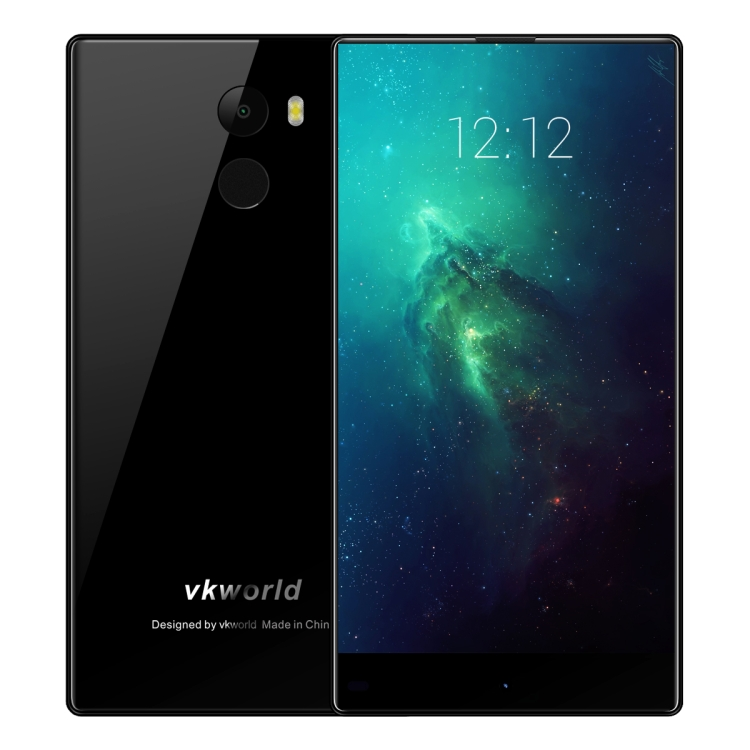 Wholesale VKworld Mix Plus 3GB+32GB <strong>Android</strong> 7.0 smart <strong>phone</strong> WCDMA GSM FDD-LTE 2G 3G 4G 5G online shopping mobile <strong>phone</strong>