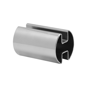 Sonlam CG-03 , stainless steel double slot round pipes