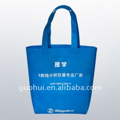 high class non woven carry bags