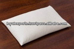 Buckwheat Pillows/ Buckwheat Husk Pillow/ Buckwheat Sleeping Pillow