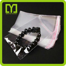 Yiwu customized cheap opp bag-bopp bag-plastic bag for packaging