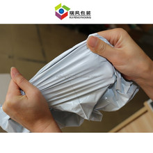 China manufacture poly courier seal mailing bags with custom logo printing