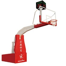 Factory foldable basketball stand hoop system