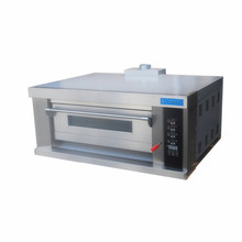 SAMMIG Single deck baking oven Electric deck oven