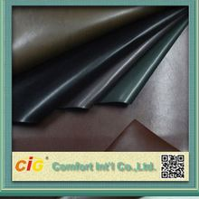 China High Quality New Fashion Design Upholstery Leather