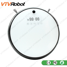 VTVRobot 2017 hot selling Factory price Aspiradora Robot,Sonic Wall Battery Rechargebale,rainbow vacuum cleaner parts